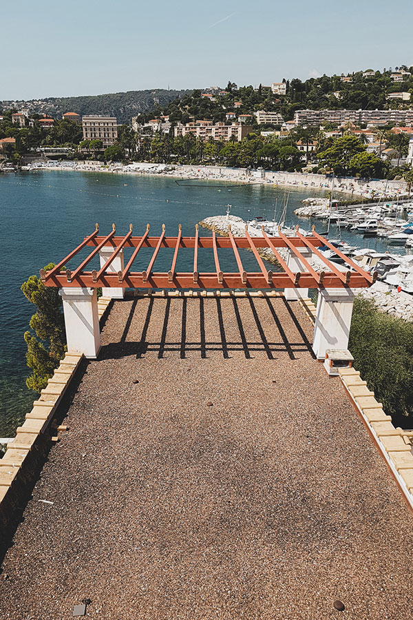La Villa Kérylos par Matthieu Coin