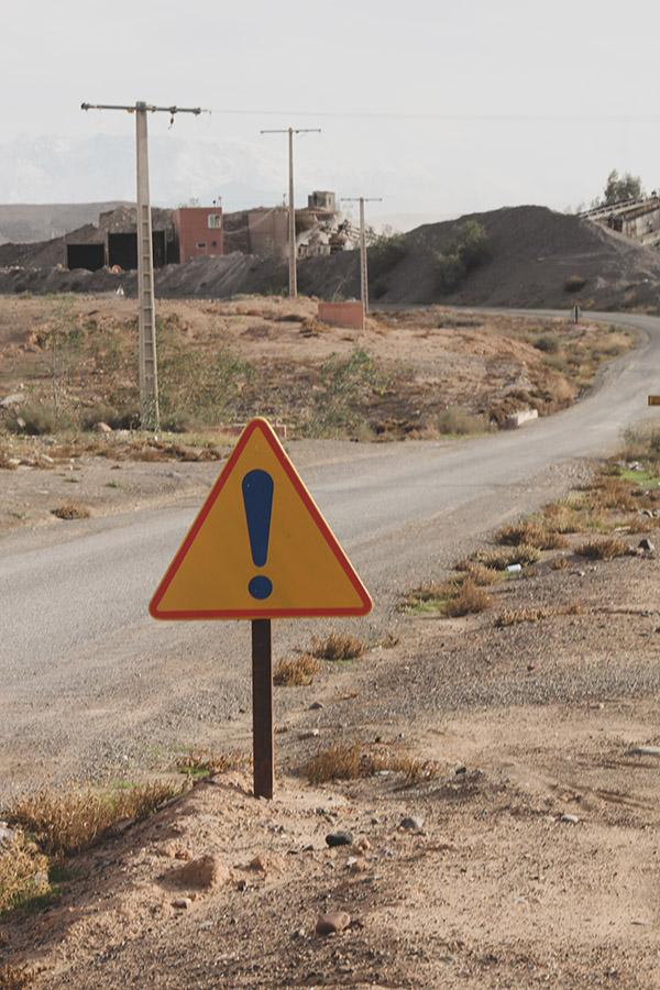 Photographie du Maroc par Matthieu Coin