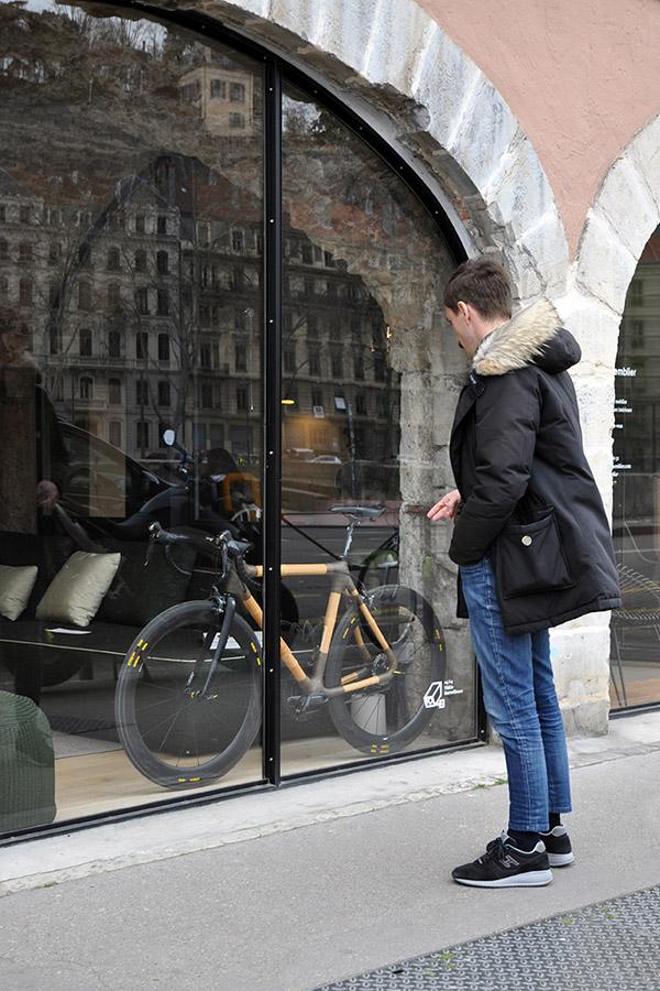 Matthieu Coin, photographe mobilier et boutique de design