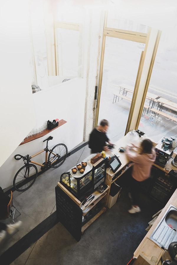 Matthieu Coin, photographe à Lyon pour les restaurants, cafés et boutiques
