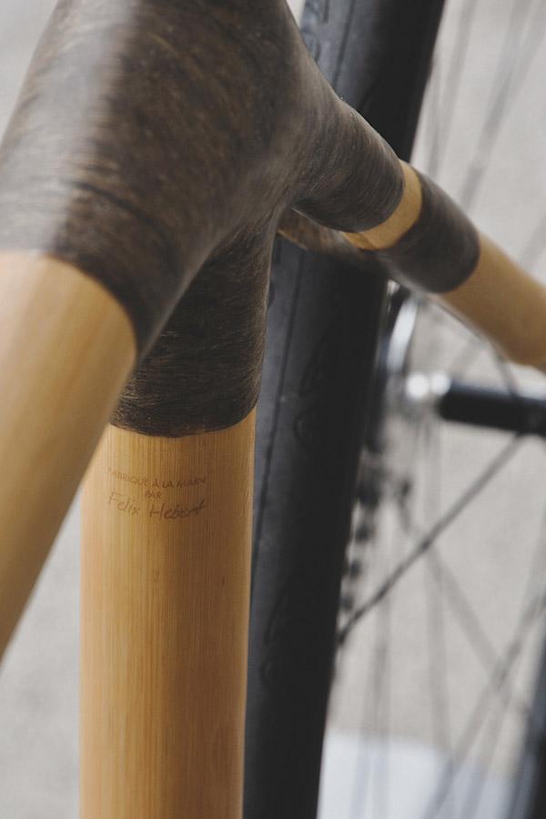 Photographie vélo à Lyon par Matthieu Coin